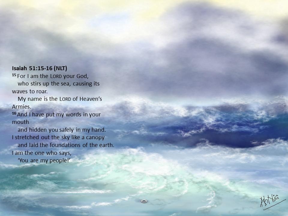 Esther Goh Tok Mui - Waves &T